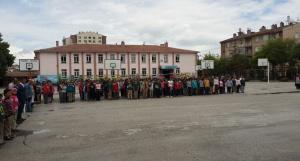 19 Mayıs Atatürkü Anma, Gençlik ve Spor Bayramı, 98inci yılı Okulumuzda düzenlenen etkinliklerle coşkuyla kutlandı.
